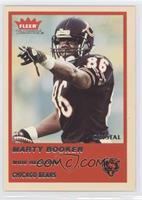 Marty Booker /150