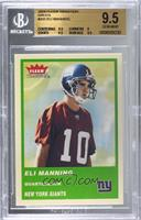 Eli Manning [BGS9.5GEMMINT]