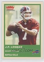 J.P. Losman