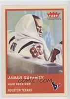 Jabar Gaffney