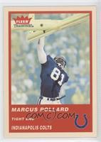 Marcus Pollard