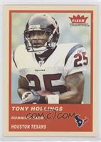 Tony Hollings