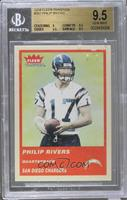Philip Rivers [BGS 9.5]