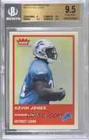 Kevin Jones [BGS9.5GEMMINT]