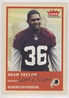 Sean Taylor [Noted]
