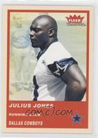 Julius Jones