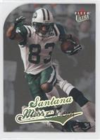 Santana Moss /66
