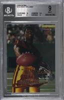 Mike Williams /500 [BGS9MINT]