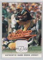 Ahman Green #/349