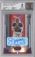 Jim Kelly /48 [BGS 8]