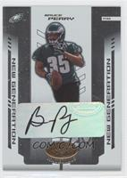 Bruce Perry #/1,000