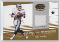 Troy Aikman [Noted] #/150