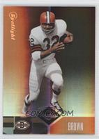 Jim Brown /100