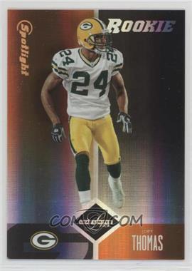 2004 Leaf Limited - [Base] - Spotlight Bronze #174 - Joey Thomas /100