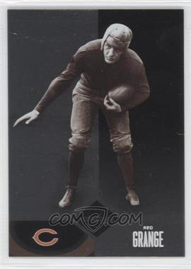 2004 Leaf Limited - [Base] #139 - Red Grange /799