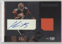 Chris Perry #/150