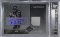 Philip Rivers [BGS 8.5 NM‑MT+] #/150