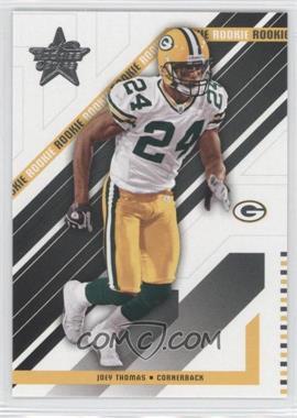 2004 Leaf Rookies & Stars - [Base] #132 - Rookie - Joey Thomas