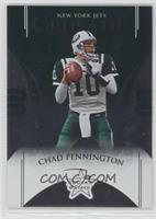 Chad Pennington #/750