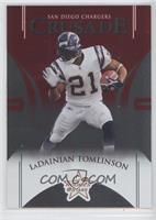 LaDainian Tomlinson #/1,250