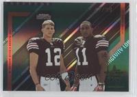 Luke McCown, Kellen Winslow Jr. #/99