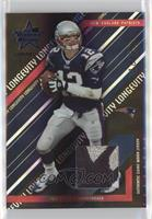 Tom Brady #18/25