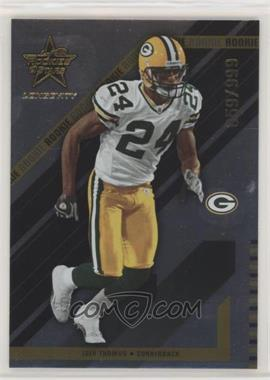 2004 Leaf Rookies & Stars Longevity - [Base] #132 - Joey Thomas /999