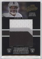 Jerry Rice /25