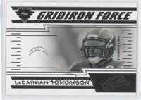 LaDainian Tomlinson #/1,000