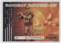 Eli Manning /375
