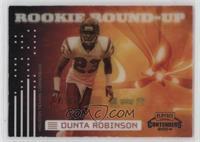 Dunta Robinson /375