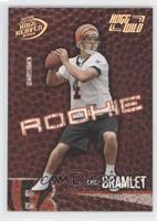 Casey Bramlett #/125
