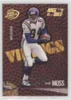 Randy Moss /250