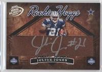 Julius Jones /150