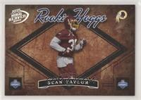 Sean Taylor #/750