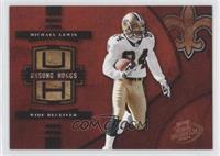 Michael Lewis /1250