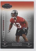 Rookie - Quincy Wilson #/750