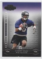 Rookie - Clarence Moore #/750