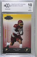 Rookie - Sean Taylor [BCCGMint] #/750