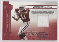 Rookie Gems - Larry Fitzgerald #/750