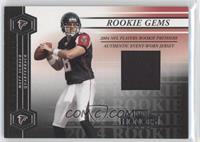 Rookie Gems - Matt Schaub #/750