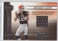 Rookie Gems - Luke McCown /750