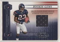 Rookie Gems - Dunta Robinson /750
