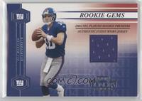 Rookie Gems - Eli Manning /750