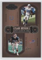 Marvin Harrison, Eric Moulds /1500