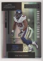 Michael Strahan [EX to NM] #/25