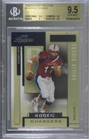 Philip Rivers [BGS 9.5 GEM MINT]