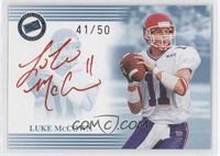 Luke McCown /50