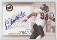 Dwan Edwards