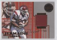 Jermaine Green #/700